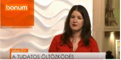 Tudatos öltözködés- BonumTV