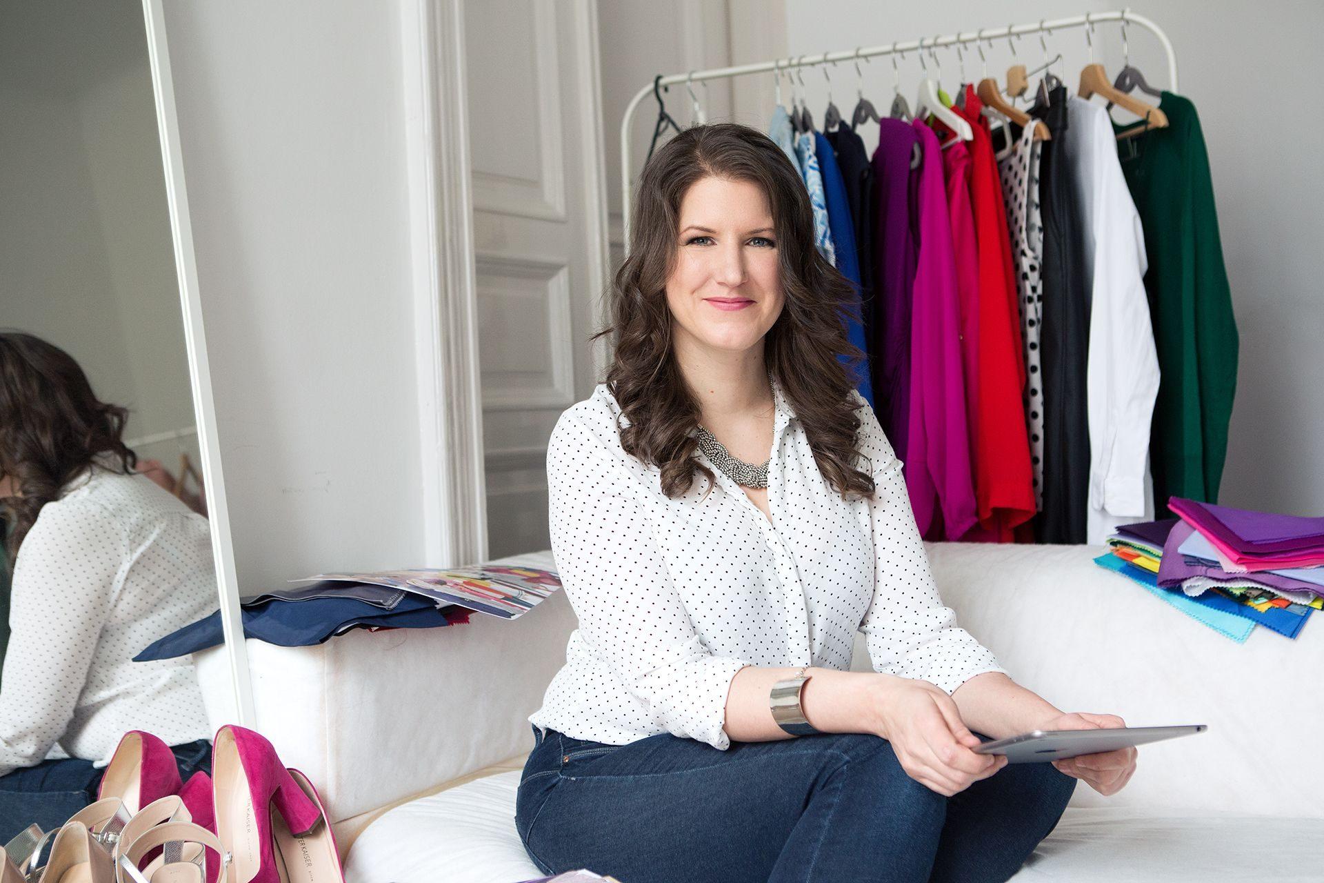 Interjú a személyi stylisttal-Tudatos nő