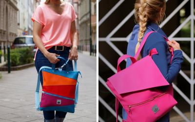 Kolorkka – A Te táskád, a Te színed!